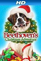 Image of Beethoven's Christmas Adventure