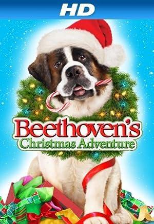 Beethoven Aventura de Navidad -