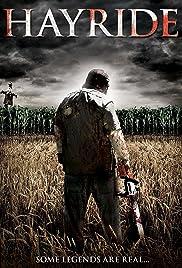 Hayride(2012) Poster - Movie Forum, Cast, Reviews