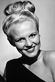 Peggy Lee Picture