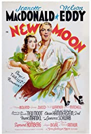 New Moon (1940) Poster - Movie Forum, Cast, Reviews