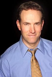 Greg Benson Picture