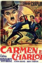 Image of Burlesque on Carmen