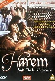 Harem(1986) Poster - Movie Forum, Cast, Reviews