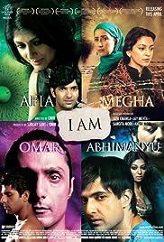 I Am(2010) Poster - Movie Forum, Cast, Reviews