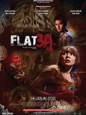 Flat 3A (2011) poster