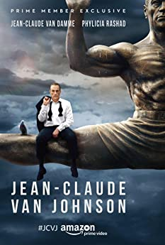 """Martial arts movie star Jean-Claude Van Damme plays """"Jean-Claude Van Damme,"""" a martial arts movie star who also operates under the simple alias of """"Johnson"""" - the world's most dangerous undercover operative. Unhappily retired, a chance encounter lures him back into the game, forcing him to confront the greatest enemy he's ever faced."""