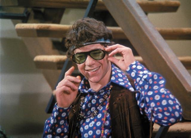 Barry Williams in The Brady Bunch (1969)