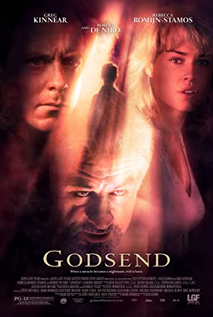 "Godsend"""