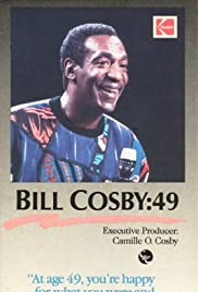 Bill Cosby: 49(1987) Poster - Movie Forum, Cast, Reviews