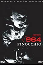 Image of 964 Pinocchio