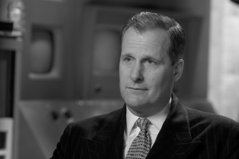 Jeff Daniels in Good Night, and Good Luck. (2005)