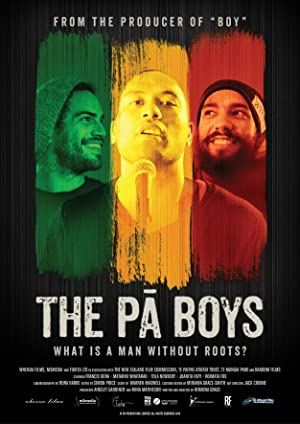 The Pa Boys (2014) Download on Vidmate