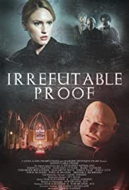Irrefutable Proof Poster