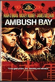Ambush Bay Poster