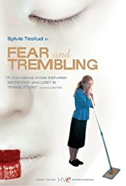 Fear and Trembling Poster