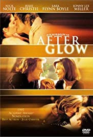 Afterglow Poster