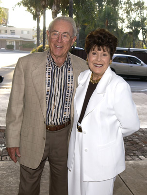 Susan Brown and Peter Hansen at Port Charles (1997)