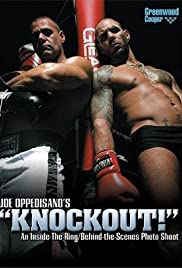Knockout! Poster