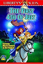Primary image for Liberty's Kids: Est. 1776
