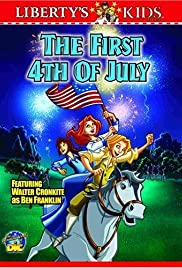 Liberty's Kids: Est. 1776 Poster - TV Show Forum, Cast, Reviews