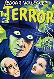 The Terror (1938) Poster - Movie Forum, Cast, Reviews