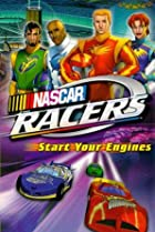 Image of NASCAR Racers