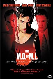 The M.O. Of M.I. Poster