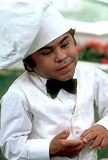 Hervé Villechaize Picture