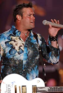 Troy Gentry Picture