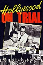 Image of Hollywood on Trial