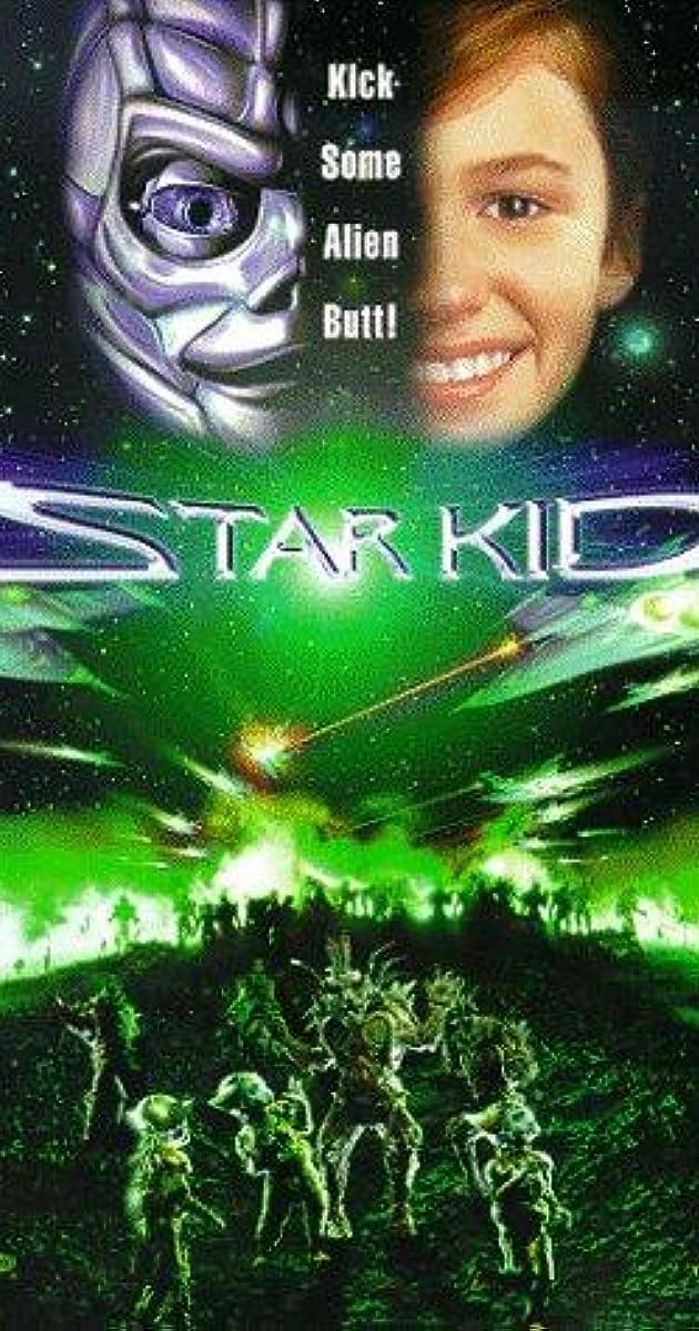 Star Kid 1997 Imdb