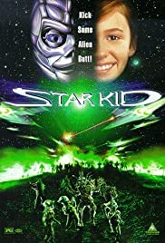 Star Kid Poster