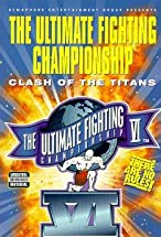 Primary image for UFC VI: Clash of the Titans