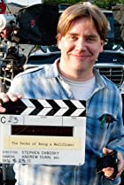 Image of Stephen Chbosky