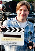 Stephen Chbosky's primary photo