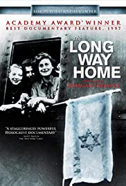 The Long Way Home Poster