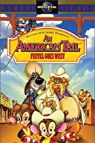 Image of An American Tail: Fievel Goes West