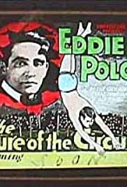 The Lure of the Circus Poster