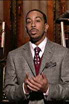 Image of Saturday Night Live: Chris 'Ludacris' Bridges