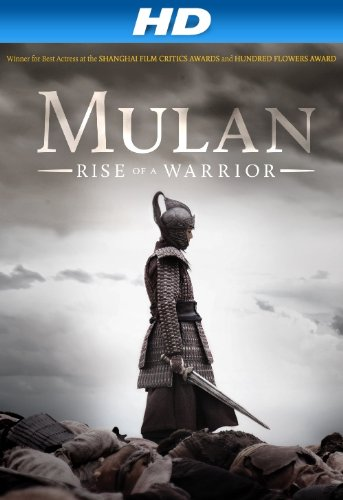 Mulan: Rise of a Warrior (2009) Tagalog Dubbed