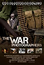 The War Photographers