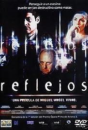 Reflejos Poster