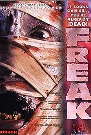 Freak(1999) Poster - Movie Forum, Cast, Reviews