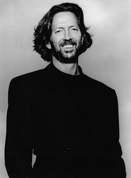 Eric Clapton in Rush (1991)