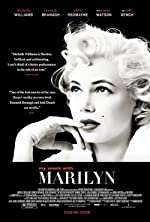 My Week with Marilyn(2011)
