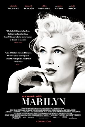 Picture of My Week With Marilyn