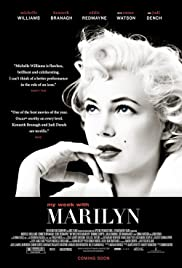 Watch Movie My Week with Marilyn (2011)