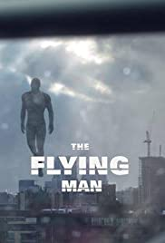 The Flying Man Poster