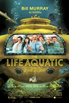 Image of The Life Aquatic with Steve Zissou